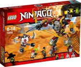 LEGO NINJAGO Redding M.E.C. - 70592