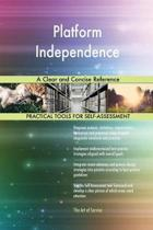Platform Independence a Clear and Concise Reference