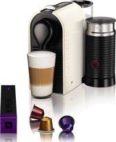 Nespresso Krups U & Milk XN2601 - Pure Cream