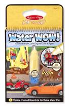 Water Wow - Vehicles Water Wow - Vehicles