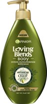 Garnier Loving Blends Body Mythische Olijf -250ml- Bodymilk
