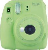 Fujifilm Instax Mini 9 - Groen