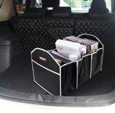 Opvouwbare opbergdoos Multifunctionele kofferbak Organizer Case gereedschapstas