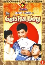 Geisha Boy (dvd)
