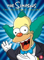 The Simpsons - Seizoen 11