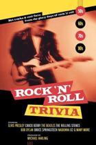 Rock 'n' Roll Trivia