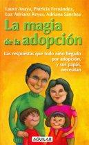 La magia de la adopcion