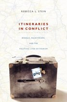 Itineraries in Conflict