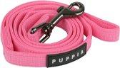 Puppia Hondenlijn - Roze - M: 15 mm x 122 cm