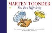 Alle verhalen van Olivier B. Bommel en Tom Poes 5 - Tom Poes blijft bezig