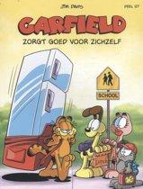 Garfield Album 127. Zorgt goed voor zichzelf
