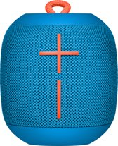 Ultimate Ears bluetooth speaker Subzero Blue blauw - waterdicht