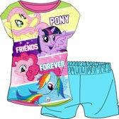 My Little Pony shortama - maat 104 - MLP pyjama