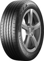 Continental EcoContact 6 - 225-55 R16 95W - zomerband