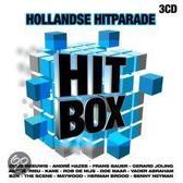 Hitbox: Hollandse Hitparade