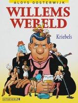 Willems Wereld   Kriebels