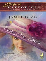 Courting Miss Adelaide (Mills & Boon Historical)