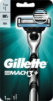 Gillette Mach3 scheersysteem