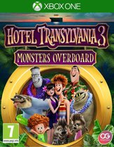 Hotel Transylvania 3: Monsters Overboard /Xbox One