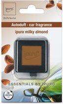 Ipuro Milky Almond Auto Parfum 1 st.