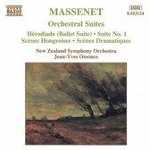 Massenet: Herodiade-Suite 1-3
