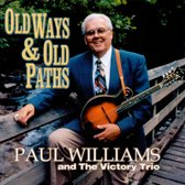 Old Ways & Old Paths