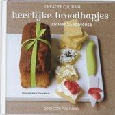 Heerlijke Broodhapjes En Mini Sandwiches