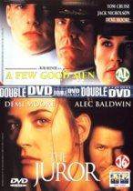 Few Good Men/Juror (2DVD)