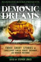 Mammoth Books presents Demonic Dreams