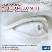 Shostakovich: Michelangelo Suite -