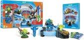 Skylanders Trap Team: Starter Pack - Wii U
