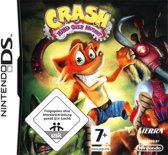 Crash Bandicoot: Mind over Mutant (#) (OZ) /NDS