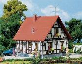 Faller - Vrijstaand huis in vakwerk