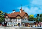 Faller - Station Trossingen