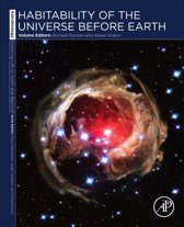 Habitability of the Universe before Earth