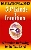 50+ Kinds of Intuition