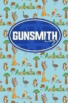 Gunsmith Log