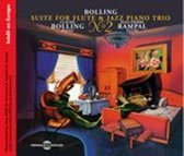 Suite For Flute & Jazz Piano Trio N 2