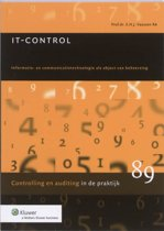 IT control
