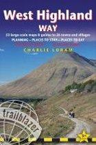 Trailblazer West Highland Way