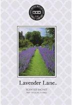 Bridgewater Lavender Lane - Geurzakje