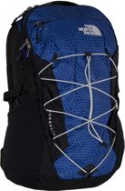 The North Face Backpack - Unisex - blauw/zwart/grijs