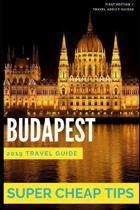 Super Cheap Budapest