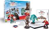 Disney Infinity Starter Pack Nintendo - 2DS + 3DS