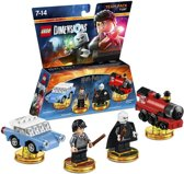 LEGO Dimensions: Harry Potter - Team Pack 71247