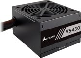 Corsair VS450 power supply unit 450 W ATX Zwart