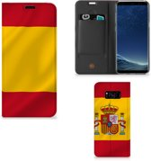 Standcase Samsung Galaxy S8 Plus Spanje