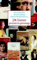 J.M. Coetzee persoon en personage