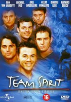 Team Spirit (dvd)