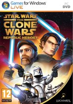 Star Wars: The Clone Wars - Republic Heroes - Windows